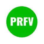 Estrutura em PRFV