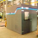 Fabricantes de estação de tratamento de esgoto compacta