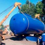 Fabricantes de estação de tratamento de efluentes industriais